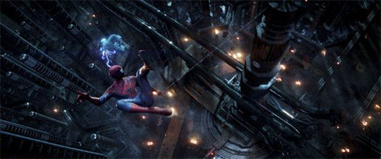 The Amazing Spider-Man 2 Photo 19 - Large