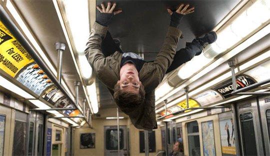 The Amazing Spider-Man Photo 1 - Large