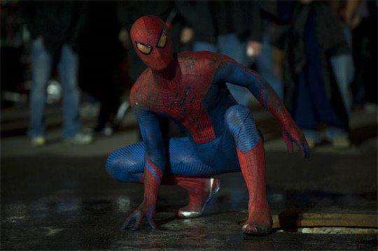 The Amazing Spider-Man Photo 10 - Large