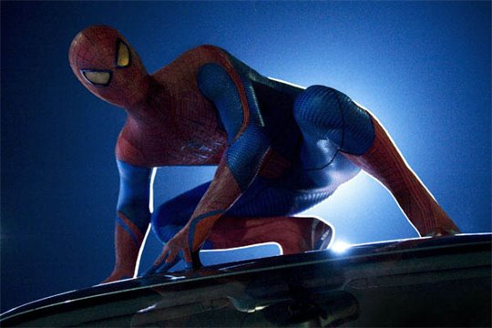The Amazing Spider-Man Photo 12 - Large