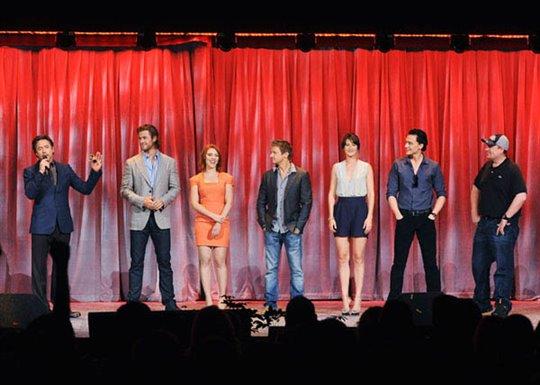 The Avengers Photo 4 - Large