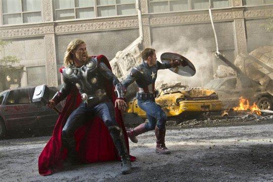 The Avengers Photo 21 - Large