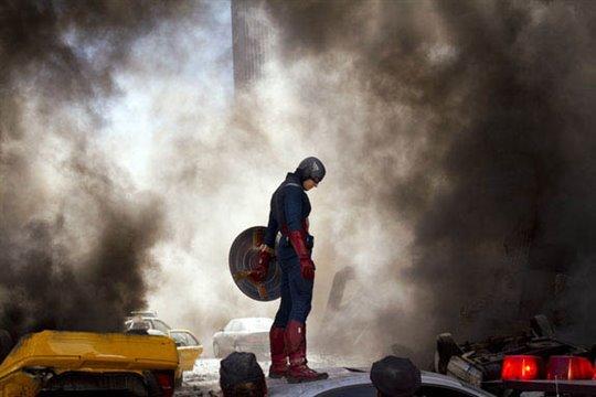 The Avengers Photo 29 - Large