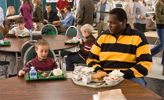 The Blind Side Poster Large