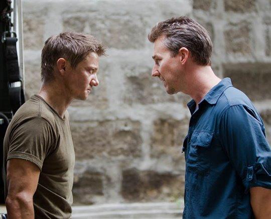 The Bourne Legacy Photo 10 - Large