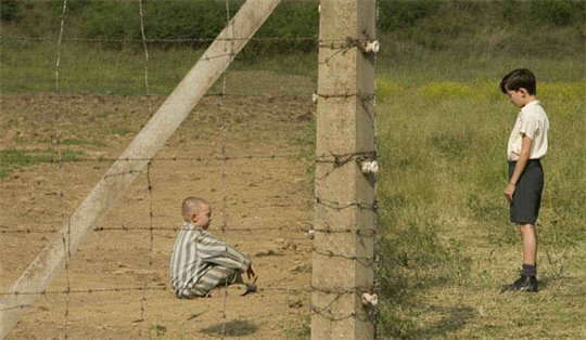 The Boy in the Striped Pajamas Photo 1 - Large