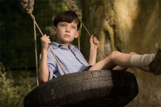 The Boy in the Striped Pajamas Poster Large