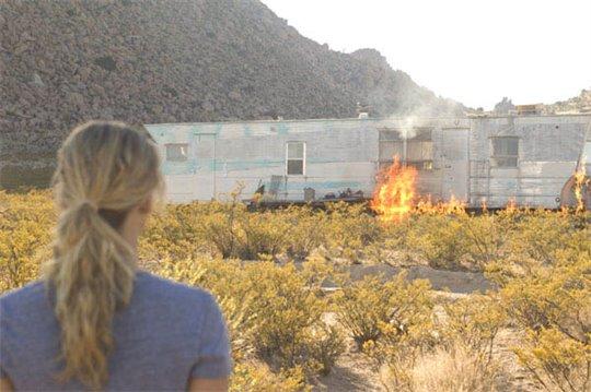 The Burning Plain Photo 3 - Large