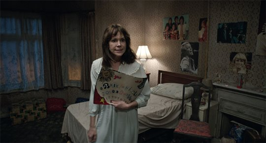 The Conjuring 2 Poster Large