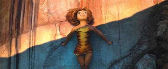 The Croods  Photo 1 - Large
