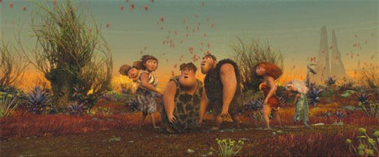 The Croods  Photo 9 - Large