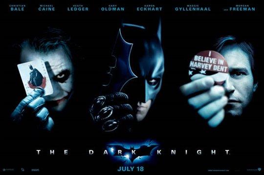 The Dark Knight Photo 7 - Large