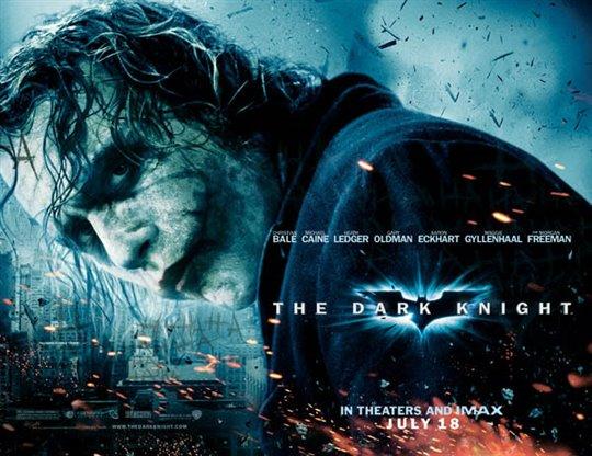 The Dark Knight Photo 27 - Large