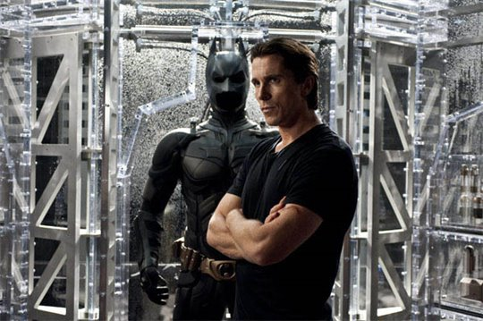 The Dark Knight Rises Photo 9 - Large