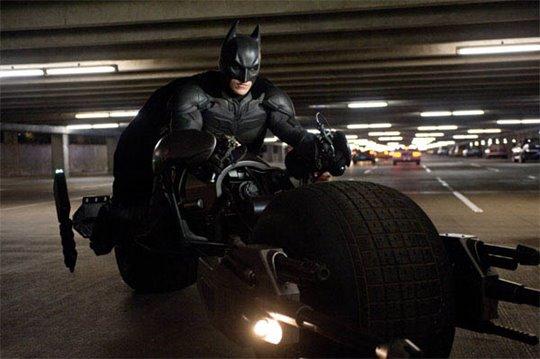 The Dark Knight Rises Photo 24 - Large