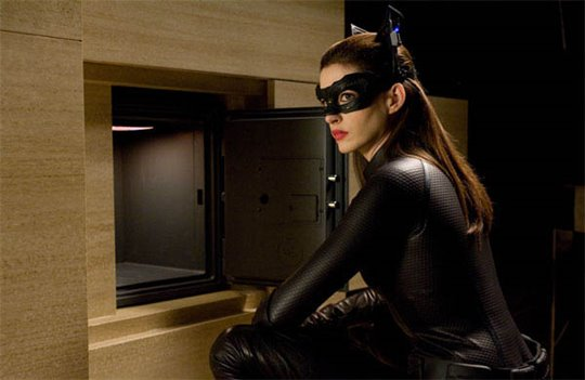 The Dark Knight Rises Photo 34 - Large