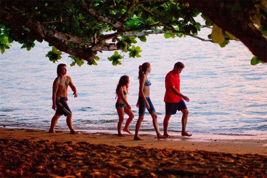The Descendants Poster Large