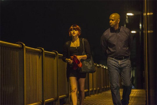The Equalizer Photo 4 - Large