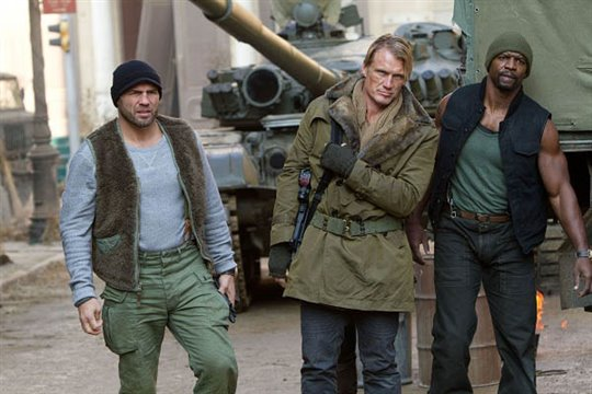 The Expendables 2 Photo 1 - Large