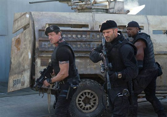The Expendables 2 Photo 3 - Large