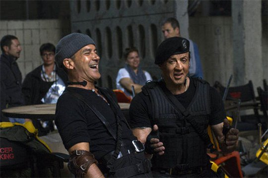 The Expendables 3 Photo 5 - Large