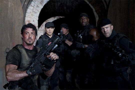The Expendables Photo 5 - Large
