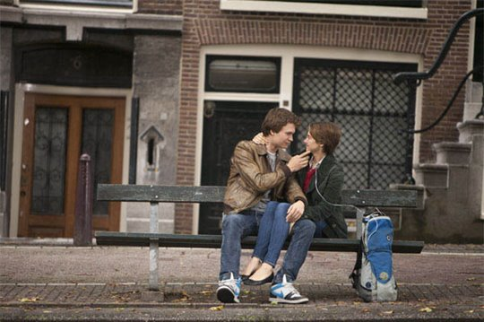 The Fault in Our Stars Photo 2 - Large