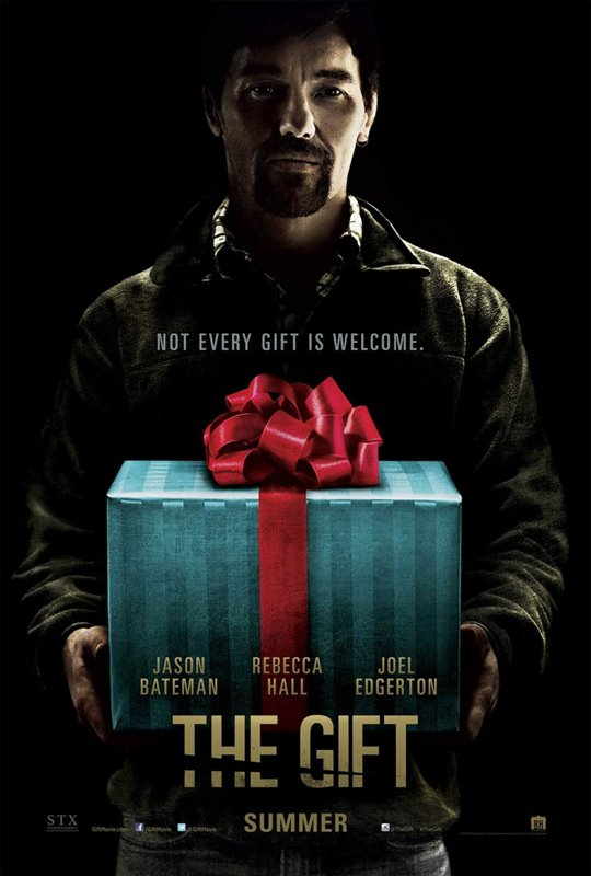 The Gift Poster Large