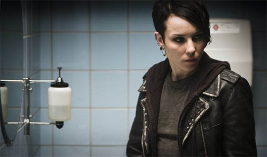 The Girl with the Dragon Tattoo (2010) Photo 2 - Large
