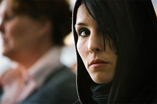 The Girl with the Dragon Tattoo (2010) Photo 8 - Large