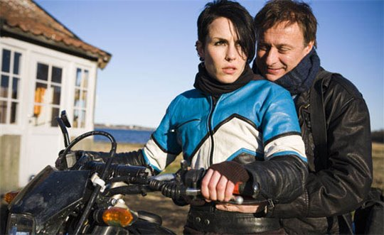 The Girl with the Dragon Tattoo (2010) Photo 10 - Large