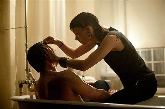 The Girl with the Dragon Tattoo (2010) Photo 15 - Large