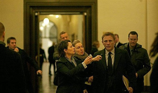 The Girl with the Dragon Tattoo Photo 6 - Large