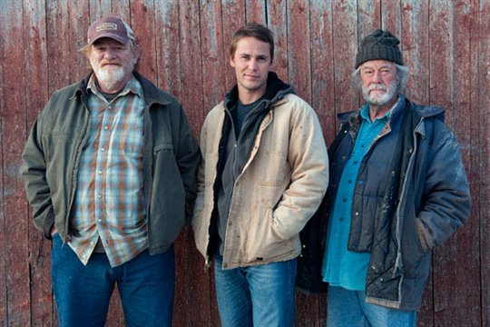 The Grand Seduction Photo 1 - Large