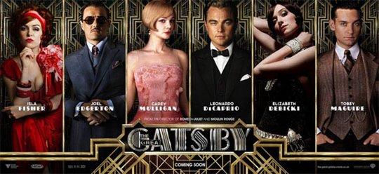 The Great Gatsby Photo 3 - Large