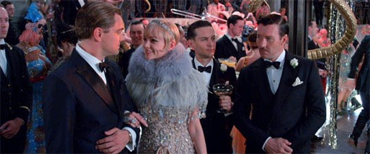 The Great Gatsby Photo 37 - Large