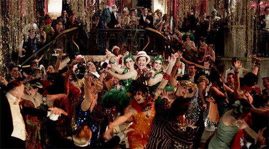 The Great Gatsby Photo 45 - Large