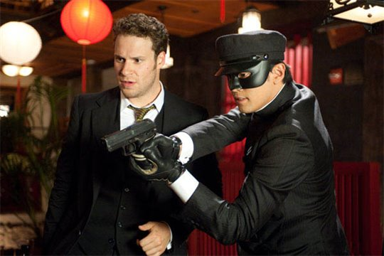 The Green Hornet Photo 1 - Large