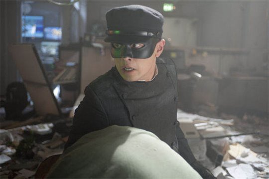 The Green Hornet Photo 5 - Large