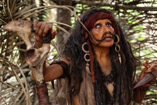 The Green Inferno Photo 3 - Large