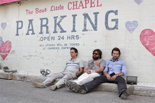 The Hangover Photo 9 - Large