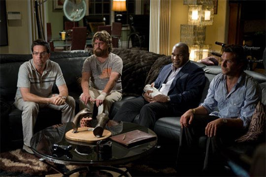 The Hangover Photo 13 - Large