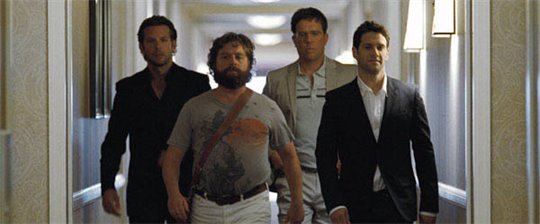 The Hangover Photo 24 - Large
