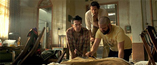 The Hangover Part II Photo 4 - Large