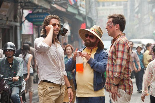The Hangover Part II Photo 8 - Large
