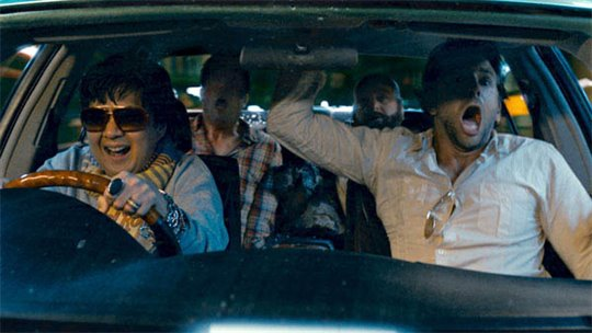 The Hangover Part II Photo 20 - Large