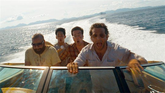 The Hangover Part II Photo 24 - Large