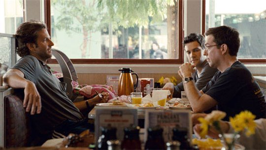 The Hangover Part II Photo 28 - Large