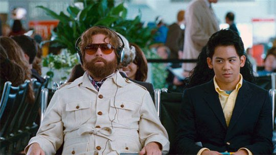 The Hangover Part II Photo 30 - Large