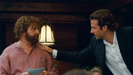 The Hangover Part II Photo 32 - Large